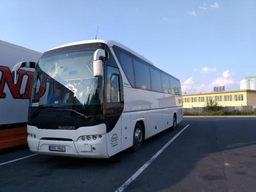 Bus dotechmanie 2019